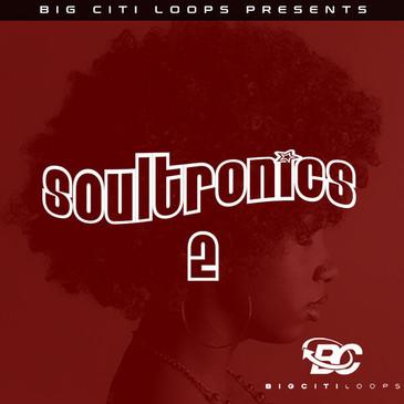 Soultronics 2