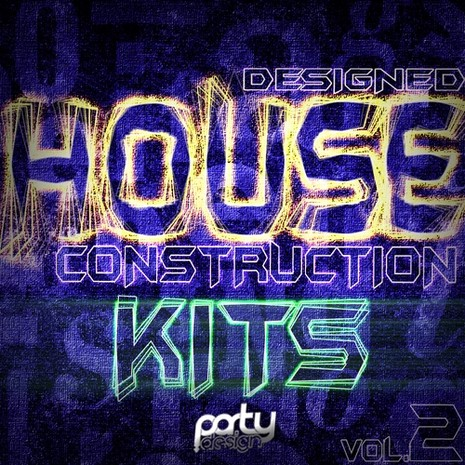 Designed House Construction Kits 2