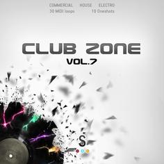 Club Zone Vol 7