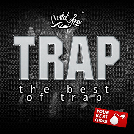 The Best Of Trap