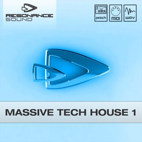 Massive Tech House 1