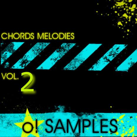 O! Chords Melodies Vol 2