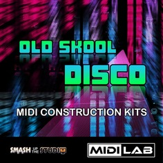 MIDI Lab: Old Skool Disco