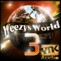 Weezy's World 3