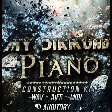 Piano: My Diamond