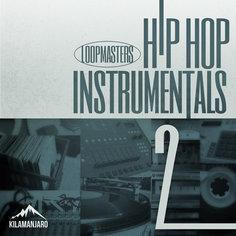 Hip Hop Instrumentals 2