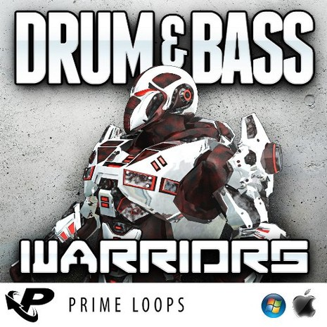 Drum & Bass Warriors