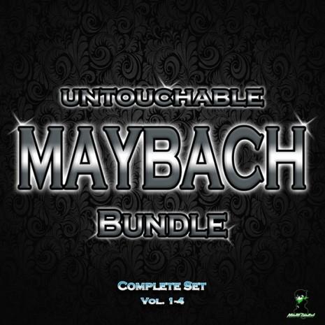 Untouchable Maybach Bundle (Vols 1-4)