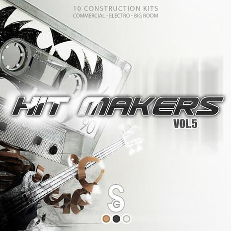 Hit Makers Vol 5