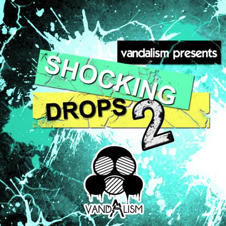 Shocking Drops! 2