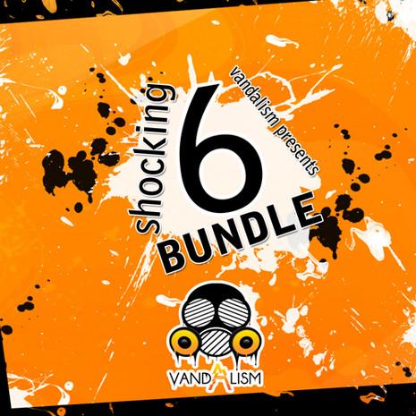 Shocking Bundle 6