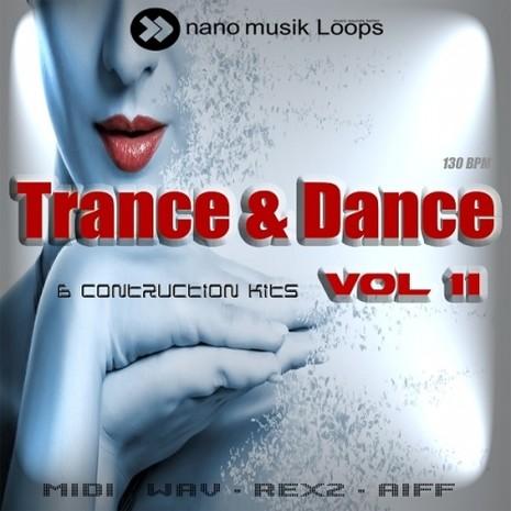 Trance & Dance Vol 11