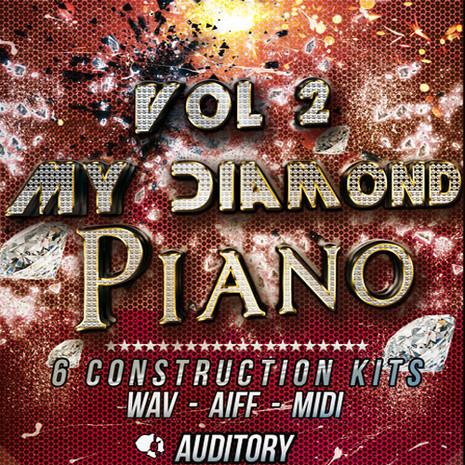 Piano: My Diamond Vol 2
