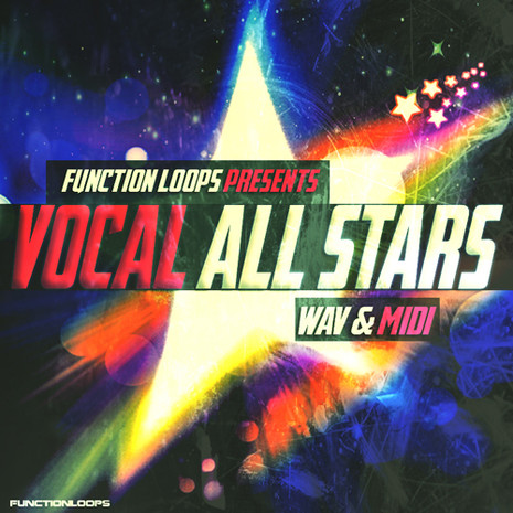 Vocal All Stars