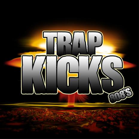 Trap Kicks & 808's