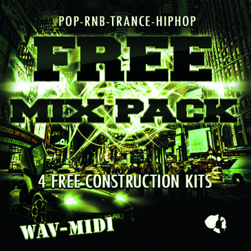 Auditory: Free Mix Pack