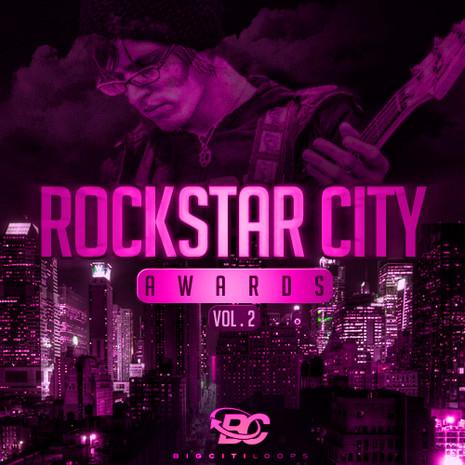 Rockstar City Awards Vol 2