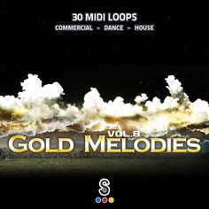 Gold Melodies Vol 8