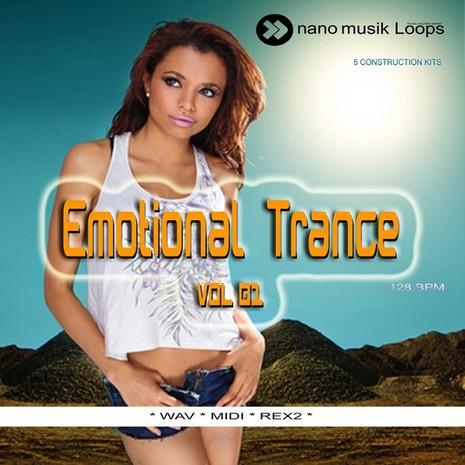 Emotional Trance Vol 1