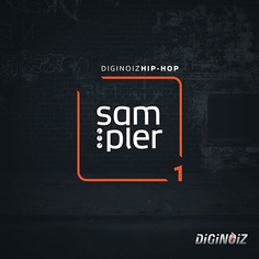 Hip Hop Free Sampler 1