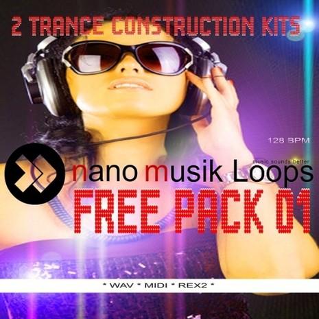 Nano Musik Free Pack 1