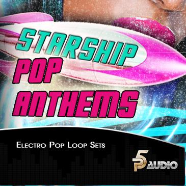 Starship Pop Anthems