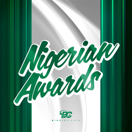 Nigerian Awards Vol 1