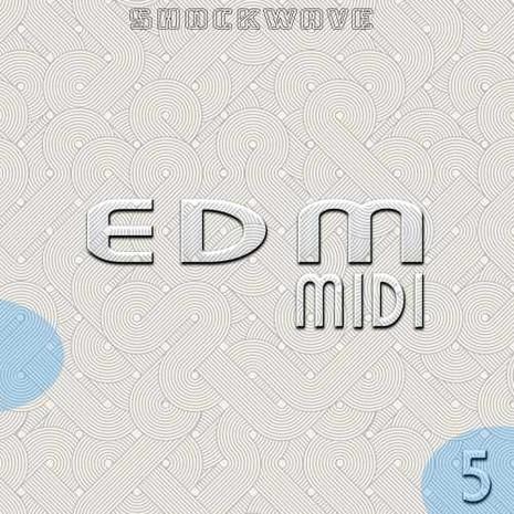 EDM MIDI Vol 5
