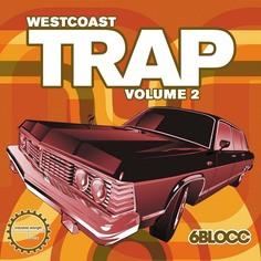 6Blocc: West Coast Trap Vol 2