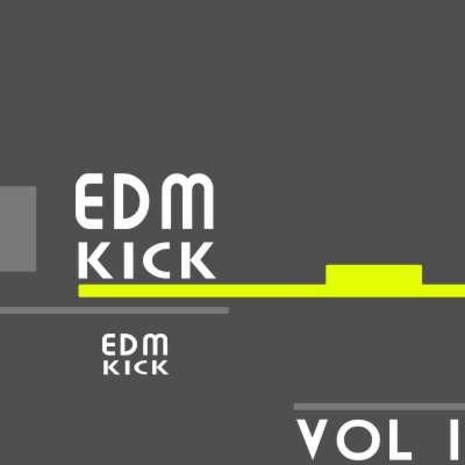 EDM Kick Vol 1