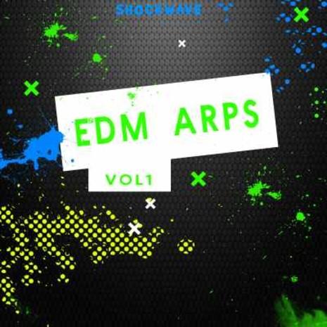 EDM Arps Vol 1