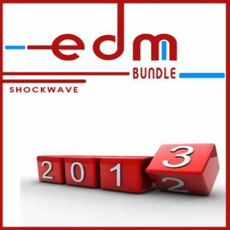 EDM Bundle Vol 1