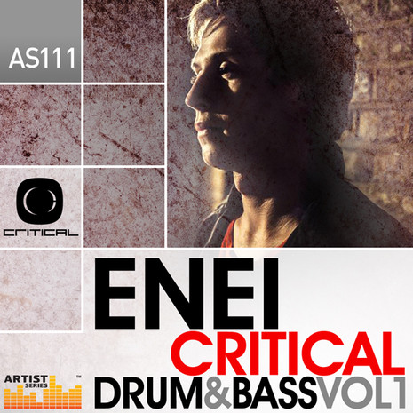 Critical Drum & Bass Vol 1