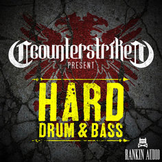 Counterstrike: Hard Drum & Bass