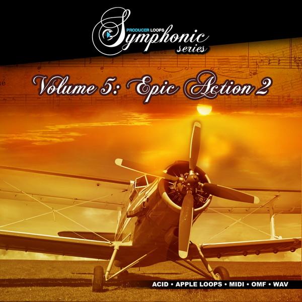 Symphonic Series Vol 5: Epic Action 2