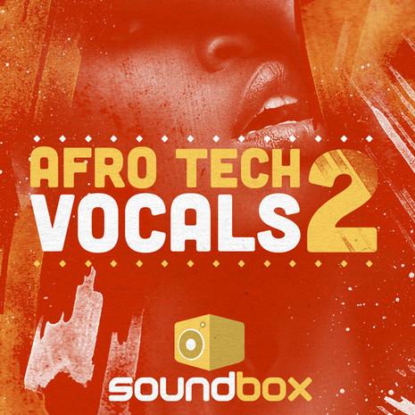 Afro Tech Vocals 2