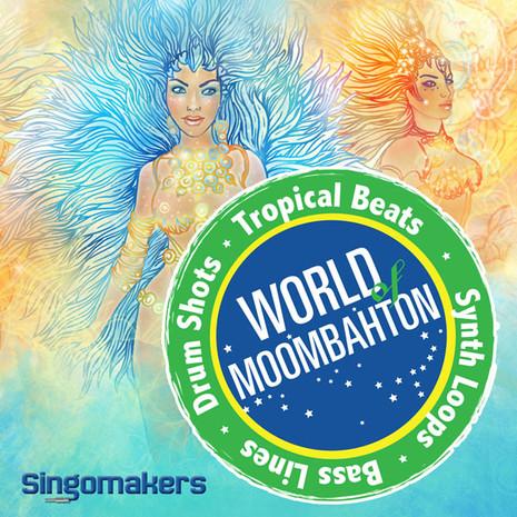 World Of Moombahton