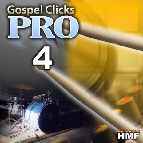 Gospel Clicks Pro 4