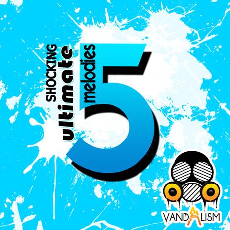 Shocking Ultimate Melodies 5