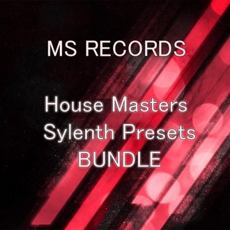 House Masters Sylenth1 Bundle