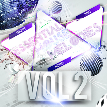 Essential House Melodies Vol 2