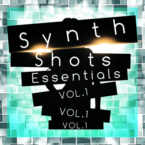 Synth Shots Essentials Vol 1