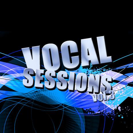 Vocal Sessions Vol 3