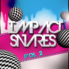 Impact Snares Vol 2
