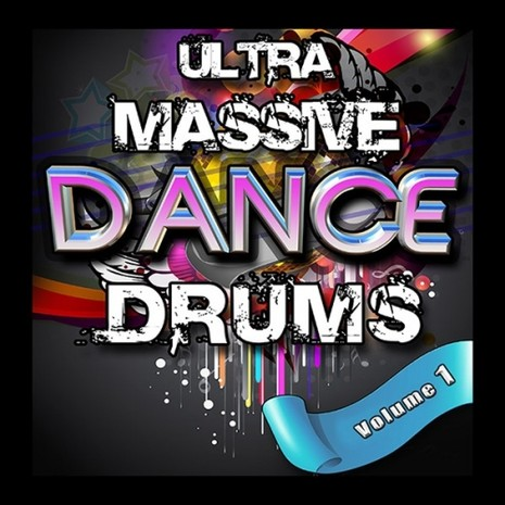 Ultra Massive Dance Drums