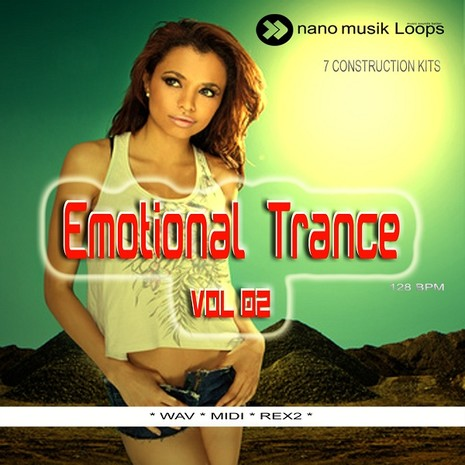 Emotional Trance Vol 2