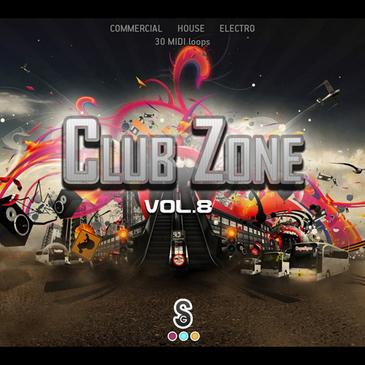 Club Zone Vol 8