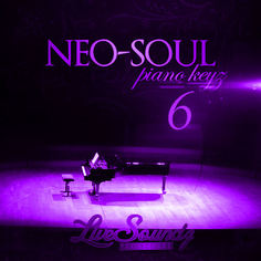 Neo Soul: Piano Keyz 6