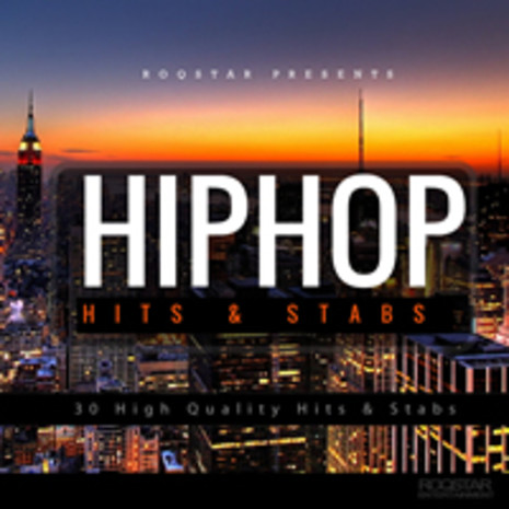 Hip Hop: Hits & Stabs