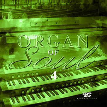 Organ Of Soul 4